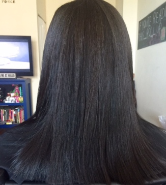Sew in, Cut to Style