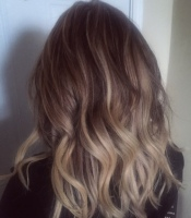 Beaded Weft Extensions, priced at consultation