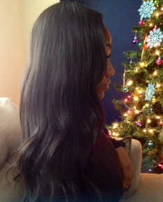 Sew In x Wand Wave - 18,20,22 inches