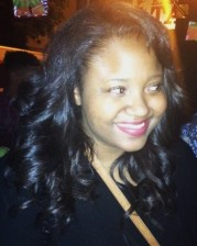 Sew In ,Washed/Dried and Styled
