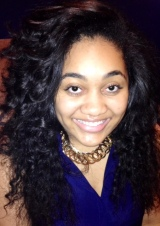 Arielle! - Sew in, Layers cut for volume